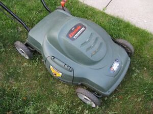 Electric Lawn Mower Lawnmower for Sale