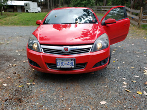 2008 Saturn Astra Manual Trade or Sell $ 2800