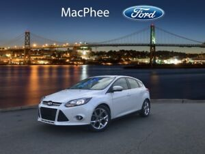 2014 Ford Focus Titanium  - Certified - Bluetooth