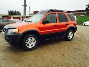 ***FULLY INSPECTED**4X4***2006 FORD ESCAPE ***