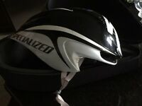 Specialized TT02 Helmet
