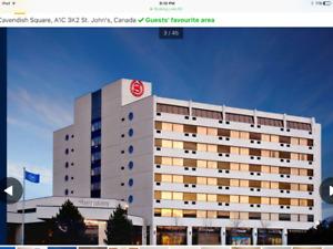Hotel, Restaurant,and Westside Charlie Cert