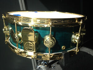 Snare DW Craviotto 14x5.5 - collection West Island Greater Montréal image 4