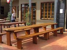 Cafe chairs, Cafe Tables, Restaurant Tables Sunhine Coast. 30% DI Yandina Maroochydore Area Preview