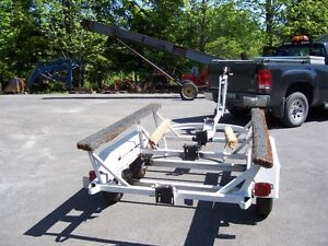 BOAT TRAILER FOR SALE $650.00