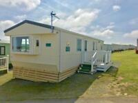 WILLERBY Bermuda 3 Bedroom Static Caravan For Sale OCEAN EDGE - North West