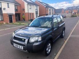 Land Rover Freelander 2.0Td4 2005: PRIVATE PLATE WILL BE OFF WILL BE ON 54REG