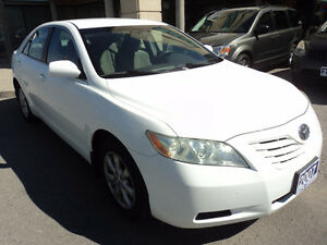 2007 Toyota Camry LE/Accident Free/Certified Sedan