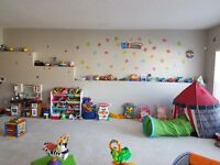 NEW DAY HOME IN SHERWOOD (carebears day home)