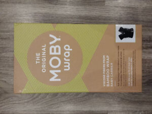 Bamboo Moby Wrap