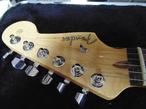Fender American Standard Stratocaster  Limited Ed. Kitchener / Waterloo Kitchener Area image 1