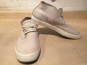 Men's Lacoste Leather Shoes Size 11 London Ontario image 6