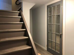 2 BedRm Basement Apartment for Rent in Pickering : 1200/month