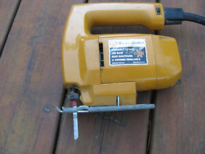 JIG SAW ---- USED