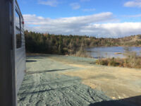 REDUCED PRICE--  RV Parking sites for RENT