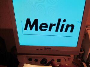 Merlin LCD Vision Enhancer Regina Regina Area image 6