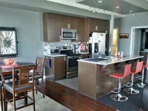 One month free, January 1st, 2 bed 2 bath condo Belmont Village
