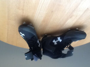 BRAND NEW!! Under Armour Football cleats