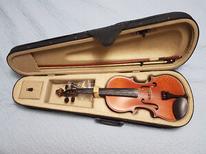 Violin Outfit 4/4