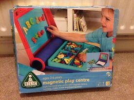 Early Learning Magnetic play centre