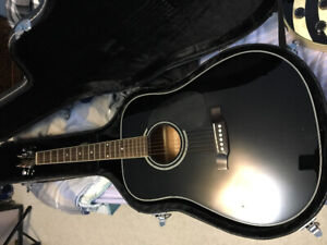 Jasmine Guitar by Takamine