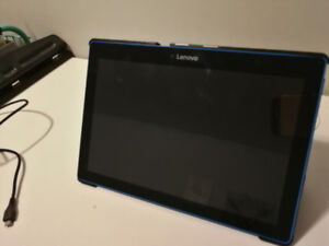 Tablette - Lenovo Tab - Android