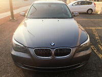 2008 BMW 5-Series 528XI AUTO-MAGS-CUIR-TOIFinancement disponible