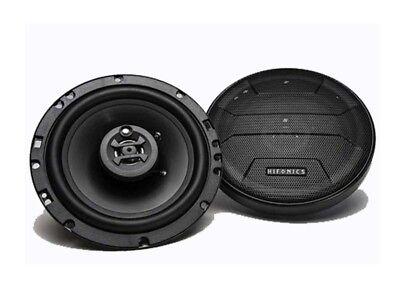 "Hifonics ZS653 6.5"" Zeus Series 3-Way 600W Max Car Audio Speakers Pair"