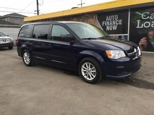 2014 Dodge Grand Caravan SXT LOADED REDUCED PAYMENTS