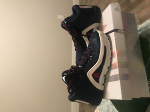 John Wall Adidas Basketball Shoes Men's Size 10 $50