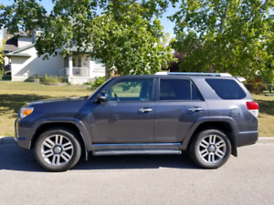 2010 4runner For Sale by Owner 171500km