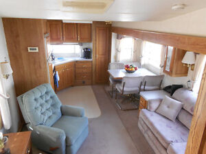 Beautiful Fifth Wheel For Rent