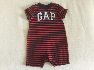 Gap baby one piece for 6-12 months. Kitchener / Waterloo Kitchener Area image 1
