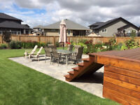 JD'S PAVING STONES, LANDSCAPING & CONSTRUCTION