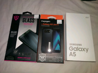 Samsung A5 Sealed BNIB unlocked