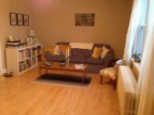 1 Bedroom Apartment Available 1 July 2017