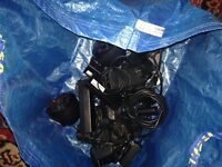 Job Lot of power supplies for phones and Laptops