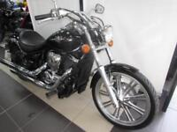 Kawasaki VN900C8F Custom, 2 Owner bike