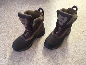 Waterproof winter boots for sale