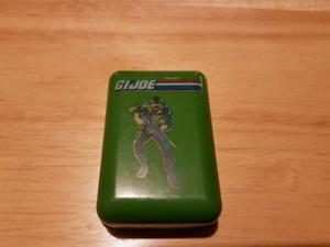 G.I. Joe Soap - original unopened