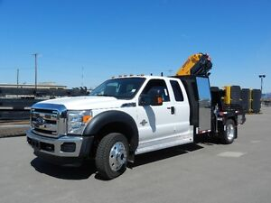 2017 Ford F-550 Other