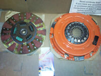 Clutch Pressure Plate CenterForce Dual Friction GMC CHEVROLET