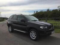 BMW X5 3.0d auto SE 56 plate finance available from £40 per week