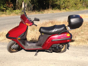 Honda scooters for sale