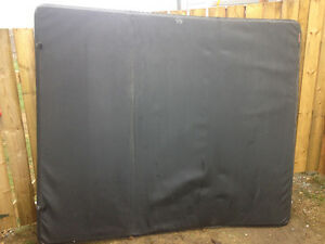 A/m soft folding cover for an f150 with 6.5 ft box.