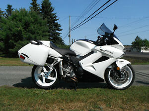 2009 Honda VFR800 Interceptor ABS for sale