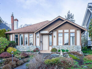 The Lifestyle You're Looking For in The Heart of Oak Bay