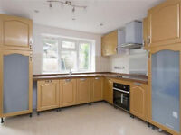 3 BED TERRACE HOUSE: NILE CLOSE CLAPTON N16 7SQ - NO DSS TENANT CALLING