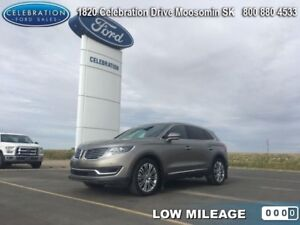 2016 Lincoln MKX Reserve  Employee Price!