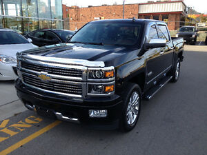 """Time for AN UPGRADE!!"" 2015 Chevrolet Silverado Pickup Truck"